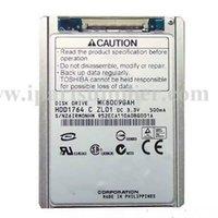 Cheap 80GB MK8009GAH Hard Drive Disk For Dell Latitude D430 D420 XT Laptop(Free shipping)