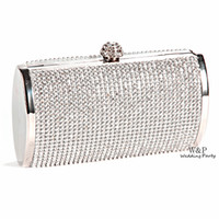 fashion clutch bags - Aweet Fashion Lovely Sweet Women Evening Bags Evening Party Purse Powder Ball Women Clutch Box Women Messenger Bags
