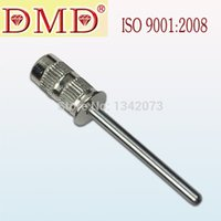 steel drums - Retail DMD A stainless steel Mandrel for Sanding Drum nail drill
