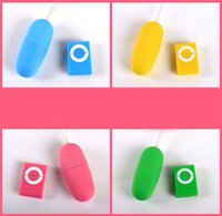 Wholesale Wireless Remote Control Vibrating Egg Function Vibrating Waterproof Quiet Vibrators Adult Sex Toys Sex Products for Women EF030309