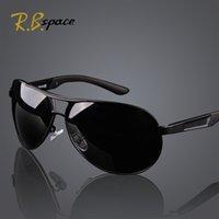 amber safety glasses - New Fashion Men Elegant Sunglasses Night Driving Glasses Women Genuine Sunglasses Polariscope Simple And Safety Sunglasses