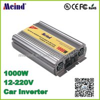 Wholesale CE approved DC V to AC V W modified sine wave inverter with Charger