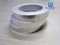 aluminium foil thickness - mm x m mm Thickness aluminium foil tape Heat Resistance Adhesive