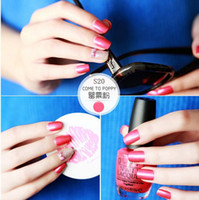 other Nail Polish 15ml OP Nail Polish Lacquer Candy Color Easy Day Enamel Polish Nail Art Decoration DIY Nails Nail Lacquer Nail Art Salon 300 colors By DHL Free
