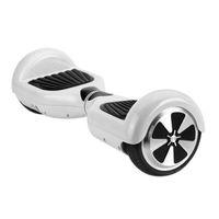 motor scooter - Free Fedex Ship two wheel self balancing W motor electric skateboard mah electric scooter and self balancing smart scooter wheels