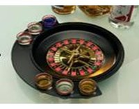 Wholesale Russia swivel plate cup russian roulette ktv