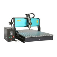 Wholesale JFT Industrial Wood Engraving Machine Axis W CNC Woodworking Router with USB Port on Discount