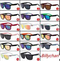australian beach - New Sunglasses Outdoor sports sunglasses silver Modern Anti UV Beach eyewear Hot Sale Australian Brand sunglasses D101
