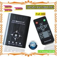 asf audio - 2 CH G MINI DVR Dual Screen Memory Maximum Video compression MPEG ASF Audio Compression MP3