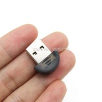 Wholesale Hot Sale Mini USB Bluetooth Adapter V Dual Mode Wireless Dongle CSR For Win10 XP for laptop tablets USB