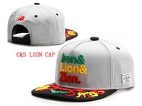 Wholesale Iron Lion Zion cayler and sons snapback hats snapbacks caps snap back hat baseball basketball fitted cap LX