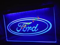 Wholesale LG007 b Ford Neon Sign home decor shop crafts led sign
