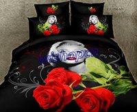Cheap Bedding Sets Best Marilyn Monroe&Rose