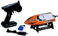 Wholesale UDI RC UDI001 GHz High Speed Remote Control Electric Racing Boat km h Best Chrismas Gift