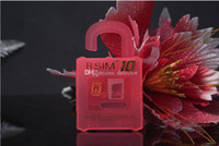 Wholesale NEW Unlock ios8 ios RSIM Perfect unlock iphone6 iphone plus AT T T mobile softbank sprint GSM CDMA