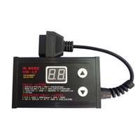 Code Reader auto selector - 2015 Hot Sale automotive MB VW in Auto Pin Number Selector