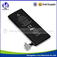 Wholesale Factory price New Mobile phone battery for iphone G S Built in batteries replacement battery