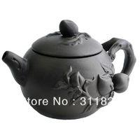 best peach tea - On Sale Peach Purple Clay Tea Pot Tea Set Chinese Kungfu Teapot the Best Chinese Gifts