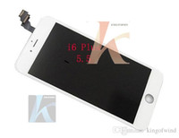 Wholesale A special link for my friend dosent1304 iPhone Plus s c LCD display with touch screen digitizer screen