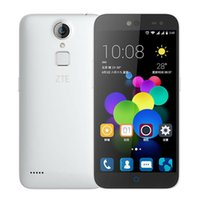 Cheap New Arrival Original ZTE Blade A1 MTK6735 Quad Core 5.0 Inch HD Screen Android 5.1 2GB RAM 16GB ROM 4G LTE Touch ID 13MP WIFI GPS Smartphone