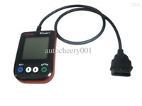 Wholesale Launch scanner OBD2 AUTO SCANNER LAUNCH CREADER V CReader v code reader OBD SCAN TOOL DHL EMS FREESHIPPING