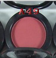 Wholesale New MC makeup blush Hot Hot A10 sale Brand Makeup Powder Blush New Makeup Sheertone Blush g