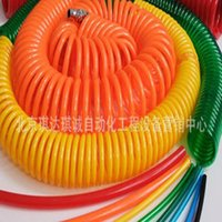 Wholesale Telescopic tube spiral spring tube genuine Taiwan SUNRISE Nielsen M6M9M12M15M