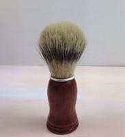 shaving brush - 2014 new shaving brush synthetic badger hair