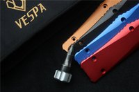Wholesale VESPA version Combat Troodon Hand tools EDC