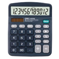 Wholesale GB Classical Digit Electronic Calculator with Big Button and Full Function