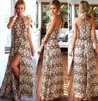 beach maxi dresses uk - 2015 UK Women Celeb Sexy Boho Long Maxi Dress Ladies Summer Beach Party Sun Dress