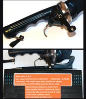 Wholesale Very cheap foldway telescopic fishing rod