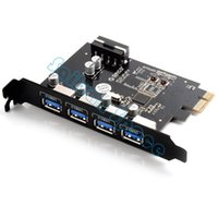 Wholesale High Quality ORICO PME U USB3 Port PowerCable PCI Express to USB3 Host Controller Card SV006898