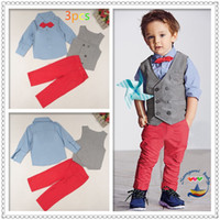 Toddler Boy Easter Suits Photo Album - The Miracle of Easter