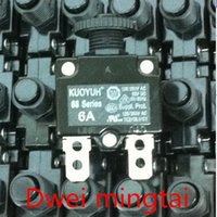 Wholesale HOT New KUOYUH A KUOYUH CIRCUIT BREAKER SERIES A
