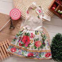 Cheap Strap Tank Sundress Best New Girl Dress