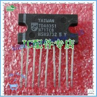 airport products - 1 TDA8351 output IC imports demolition Airport Original Product