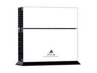 Cheap WHITE 0159 SONY PS4 DECAL SKIN PROTECTIVE STICKER for SONY PS4 CONSOLE CONTROLLER
