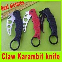 Cheap Fox karambit claw knife Best hunting knife
