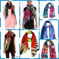 Wholesale colors New Fashion Spain desigual infinity scarves cap Loop Snood For Women Ladies