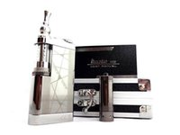 Cheap Authentic Innokin iTaste VTR Mechanical Mod Kit Variable Voltage Wattage 18650 Box Mod With iClear 30S Dual Coil Atomizer E Cig Vaporizer