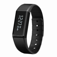 band ids - Genuine Vidonn X6 Bluetooth IP65 Smart Wristband Bracelet Band with Sleep Monitor Sports Tracking Caller ID Message Display Y0365
