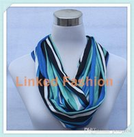 fringe scarf - Scarf Cotton High quality Fringe Wave Chevron Infinity Women and Teens Circle Loop scarf circle ring scarf Loop scarf