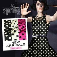 stretch fabric - Wu double silk heavy stretch fabric dress silk fabrics silk fabric material fashion wave point tricolor