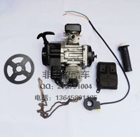 aircraft engine kit - cc engine refires bicycle model aircraft petrol engine kit gasoline engine mini car engine order lt no track