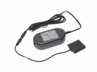 Wholesale DK G DK1G DK G Camera Ac Adapter For SONY Camera replace battery NP BG1