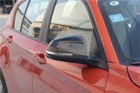 Wholesale Replacement type carbon fiber mirror BMW series F32 F33 i D i i D