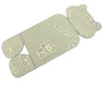 Wholesale Baby stroller trolley seat mat bamboo cool mat Children s summer sleeping Mats