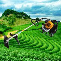 Wholesale 4 stroke mower full set of grass trimmer brush cutter harvestable