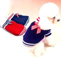 Wholesale Hot Sale winter Pet dog Christmas coat pet sweaters dog sweater dog clothes pet cloth